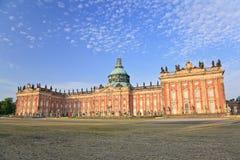 Sanssouci Park, Potsdam Germany Royalty Free Stock Photography