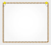 New paper pad Royalty Free Stock Images