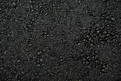 New paved road surface asphalt background. Paved road surface asphalt background Royalty Free Stock Photos