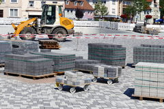 New Paving Stock Photos