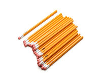 New Pencils Royalty Free Stock Photography