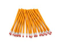 New Pencils Royalty Free Stock Image