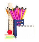 New pencils Royalty Free Stock Photo