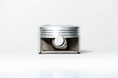 New piston. Royalty Free Stock Images