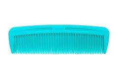 New plastic comb Stock Photo