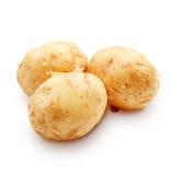 New potato Royalty Free Stock Photos