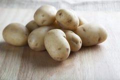 New Potatoes Stock Image