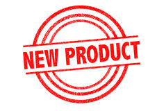 NEW PRODUCT Rubber Stamp Stock Photography