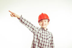 New project manager Stock Photos