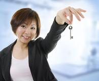 New property Stock Image