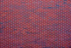 New red brick wall Stock Photos