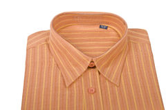 New Red Shirt Royalty Free Stock Photography