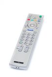 New remote control. TV remote  isolated on white background Stock Photo