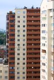 New residential buildings Stock Images