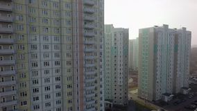 A new residential district