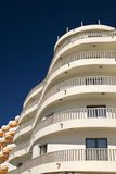 New Resort Building Royalty Free Stock Image