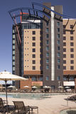 New resort casino hotel building in Phoenix Stock Images