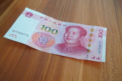 New RMB Stock Photo