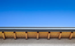 Free New Roof Stock Photo - 68608230