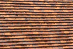 New roof Stock Images