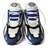 New running shoes Stock Photos