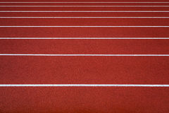 New running track, abstract, texture, background. Royalty Free Stock Photos