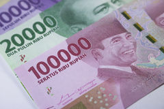 New rupiah money indonesia currency cash finance. Payment stock photos
