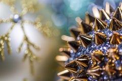 new s toys year κλείστε επάνω Στοκ φωτογραφίες με δικαίωμα ελεύθερης χρήσης