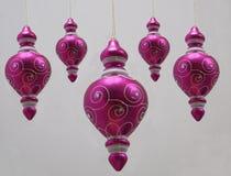 new s toys year τα Χριστούγεννα διακοσμούν τις φρέσκες βασικές ιδέες διακοσμήσεων έτος Χριστουγέννων 2007 σφαιρών Στοκ εικόνες με δικαίωμα ελεύθερης χρήσης