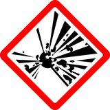 New Safety Symbol Stock Images