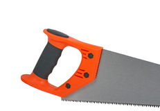 The new saw Stock Images