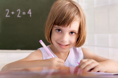 New school year Royalty Free Stock Images