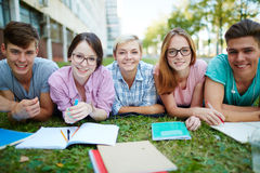 New school year Stock Photo