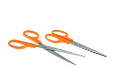 New scissor Royalty Free Stock Photography