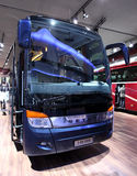 New Setra S 416 HDH Bus Royalty Free Stock Photos