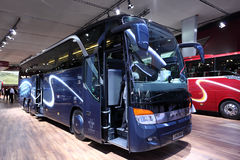 New Setra S 416 HDH Bus Stock Photography