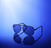 New Shades Royalty Free Stock Photos