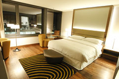 New Sheraron Hotel Opening in Zurich Stock Photography