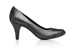 New Shoe Royalty Free Stock Photos