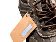 New shoe Stock Photos