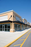 New Shopping Center Stock Images