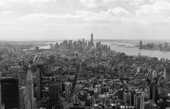 new skyline york Στοκ Φωτογραφία