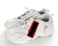 New Sneakers Stock Images