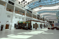 New Souq in Manama, Bahrain Royalty Free Stock Images