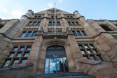 New South Wales land och informationsbyggnad om egenskap arkivbilder