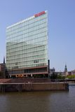 New Spiegel Headquarters Royalty Free Stock Images