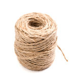 New spool of craft twine isolated Stock Photography