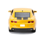 New sports car Stock Photos