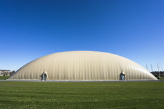 New Sports Dome Stock Photos