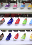 New sports shoes Royalty Free Stock Photo